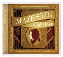 Majestic Deluxe Edition (Cd & Dvd)