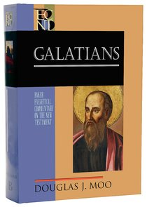 Galatians (Baker Exegetical Commentary On The New Testament Series)