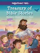 Treasury of Bible Stories