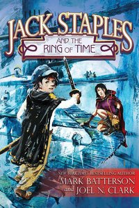 And the Ring of Time (Jack Staples Series)