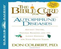 The Bible Cure For Autoimmune Diseases (Bible Cure Series)