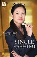 Single Sashimi (#03 in Sushi Series)