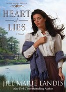 Heart of Lies (#02 in Irish Angel Series)