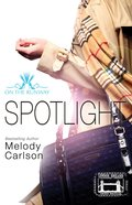 Spotlight (#04 in On The Runway Series)