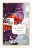 Hannahs Hope (#04 in Red Gloves Series)
