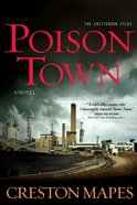 Poison Town (#02 in The Crittendon Files Series)
