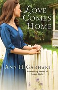 Love Comes Home (#03 in Rosey Corner Series)