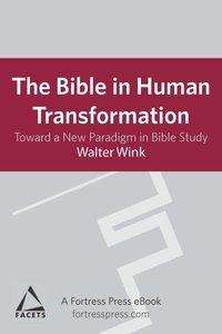 Bible in Human Transformation