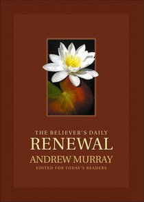 Believers Daily Renewal the