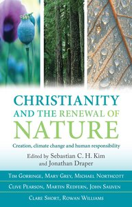 Christianity and the Renewal of Nature