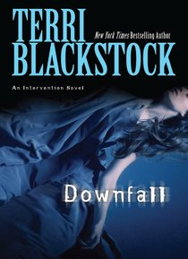 Downfall (#03 in Intervention Novel Series)