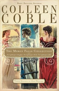 The 3in1 Mercy Falls Collection (A Mercy Falls Novel Series)