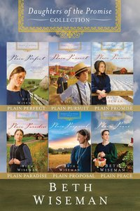 The Complete Daughters of the Promise Collection (Daughters Of Promise Series)