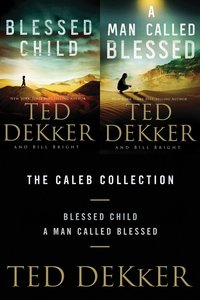 The Caleb Collection (Caleb Book Series)
