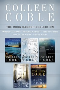 The Rock Harbor Collection (Rock Harbor Series)