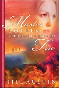 Master Potter Mountain of Fire