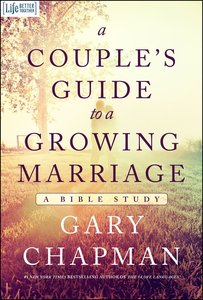 A Couples Guide to a Growing Marriage