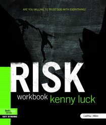 Risk You Are Willing to Trust to God Member Book (Gods Man Series)