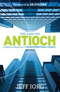 The Case For Antioch