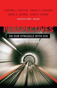 Perspectives on Our Struggles With Sin (Perspectives On Series)