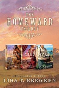 Digital Bundle (Homeward Trilogy Series)
