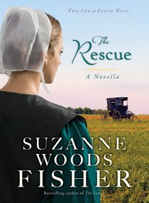 The Rescue (Short Novella) (The Inn At Eagle Hill Series)