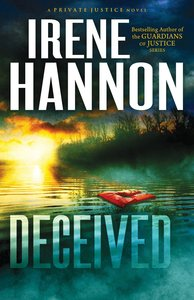 Deceived (#03 in Private Justice Series)