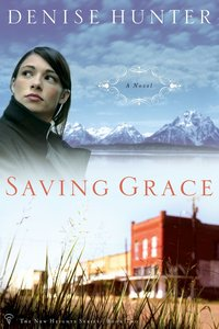 Saving Grace (#02 in New Heights Series)