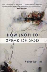 How to Speak of God (Not)