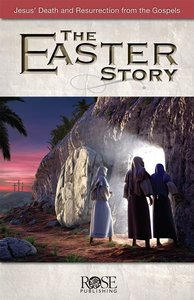 Easter Story (Rose Guide Series)