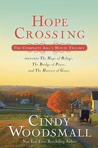 Hope Crossing (Adas House Series)