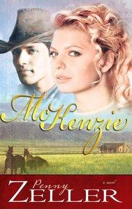 Mckenzie (#01 in The Montana Skies Series)