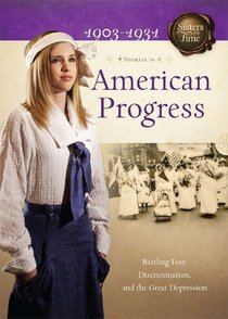 American Progress (4 in 1) (Sisters In Time Series)