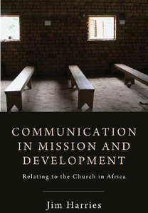 Communication in Mission and Development
