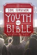 NIV Soul Survivor Youth Bible