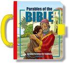 Parables of the Bible (With Handle and Lock) (Handy Bible Series)