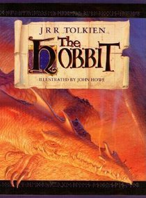 The Hobbit (Three-dimensional Picture Book)