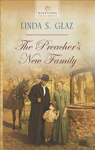 The Preachers New Family (Heartsong Series)