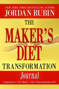 The Makers Diet Transformation Journal