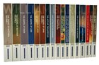 Complete New Testament Set (17 Volumes) (New Daily Study Bible Series)