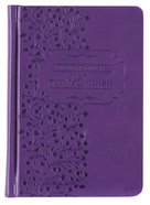Bible Promises For Women (Purple) (Bible Promises Series)