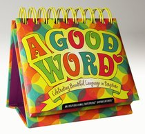 Daybrighteners: A Good Word (Padded Cover)