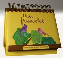 Daybrighteners: True Friendship (Padded Cover)