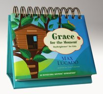Daybrighteners: Grace For the Moment For Kids (Padded Cover)