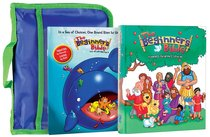 Beginners Bible With Bible Cover Pack (Limited Edition 2014) (Beginners Bible Series)