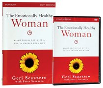 Emotionally Healthy Woman (Study Guide With Dvd)