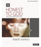 Honest to God Real Questions People Ask (6 Sessions) (Leader Kit) (Bible Studies For Life Series)