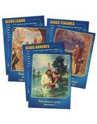 Dlc B5: New Testament Champions Bible Cards Ages 10-12 (Discipleland Level 5, Ages 10-12, Qtrs Abcd Series)