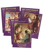 Dlc B6: Walking With God Bible Cards Ages 11-14 (God-Up Close and Personal) (Discipleland Level 6, Ages 11-14, Qtrs Abcd Series)