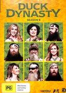 Season 6 (2 DVD Set) (#06 in Duck Dynasty Series)